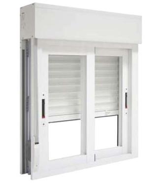 ventanas de aluminio economicas en abanto zierbena